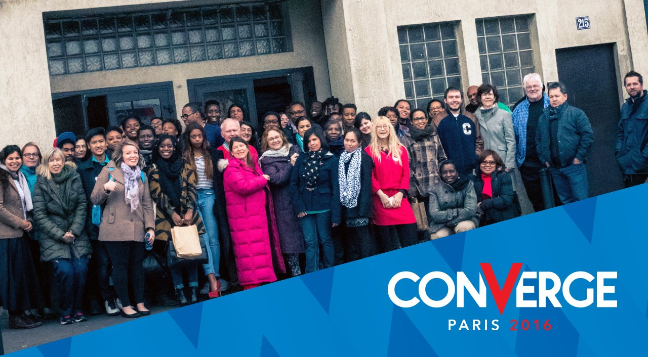 ConVerge Paris Celebrates 5th Anniversary