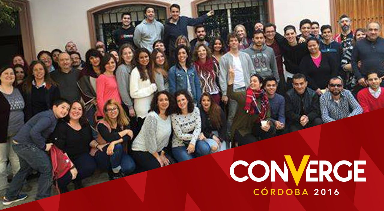 Sixty Leaders From Southwestern Spain Attend ConVerge Cordoba