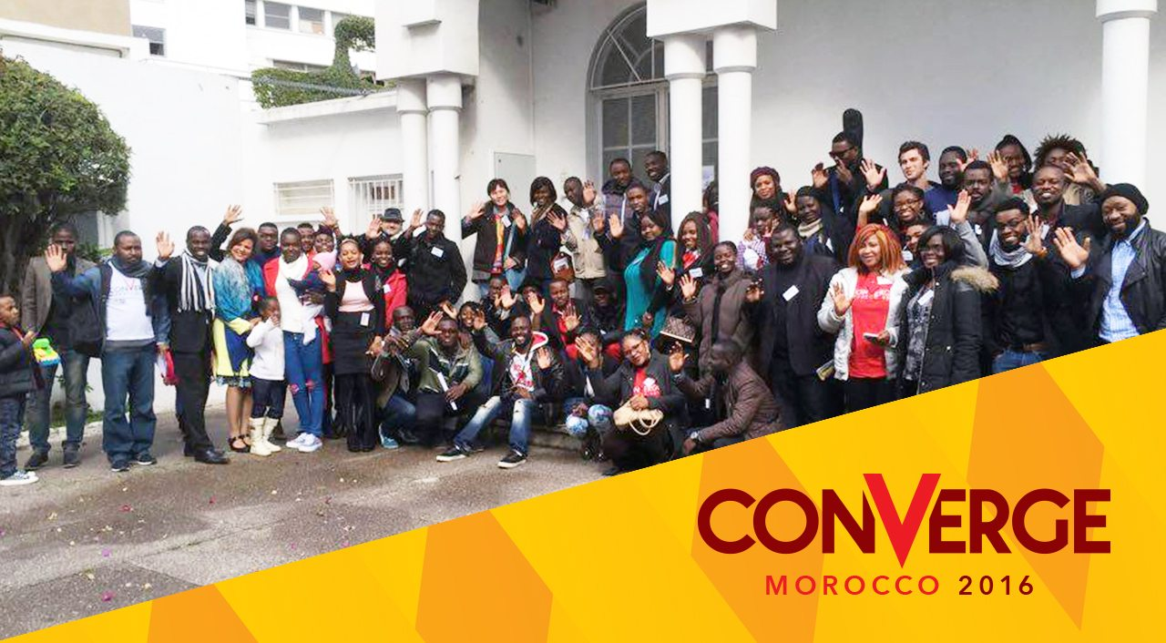 ConVerge Welcomes Leaders From Casablanca, Tangiers And Marrakesh