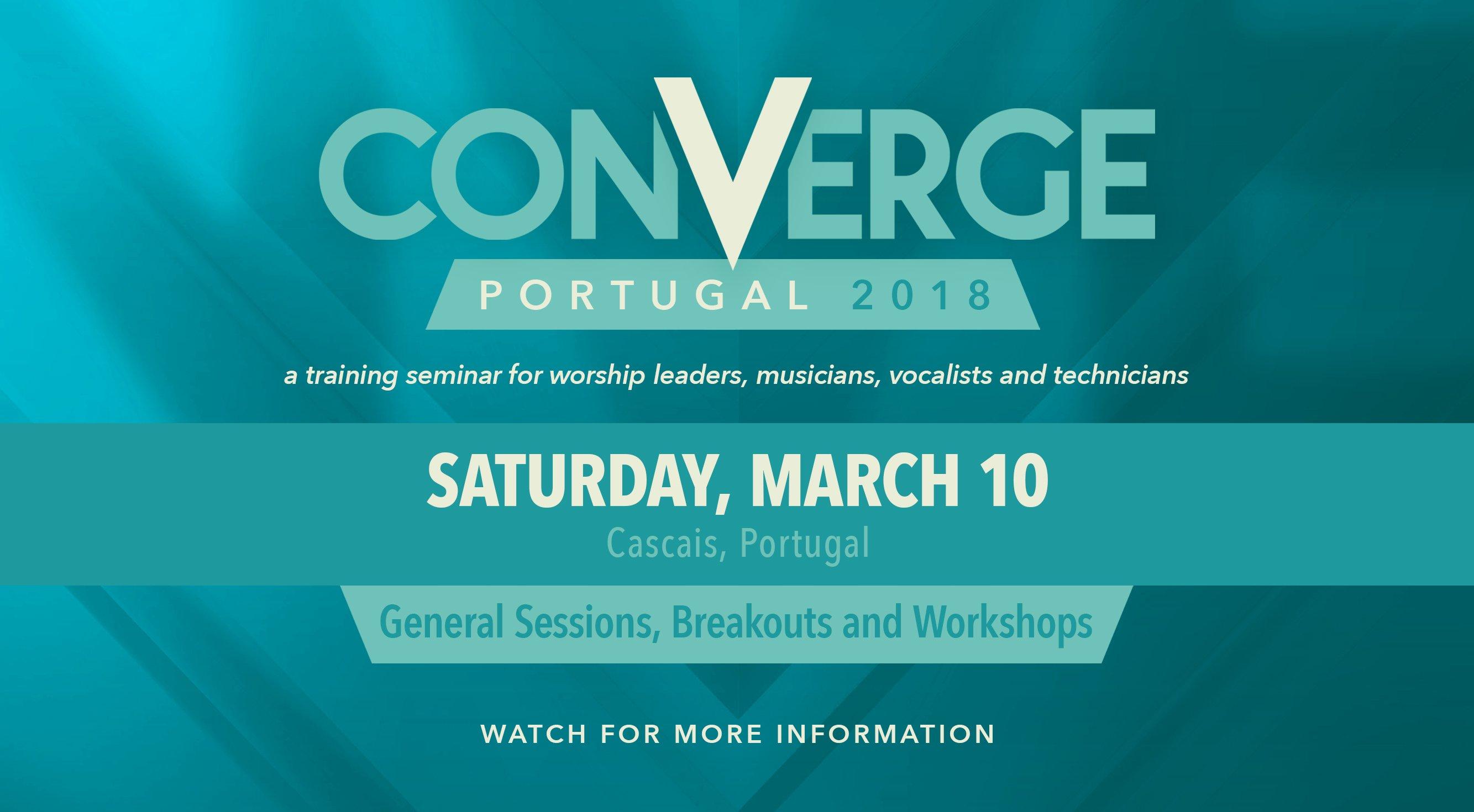 ConVerge Portugal