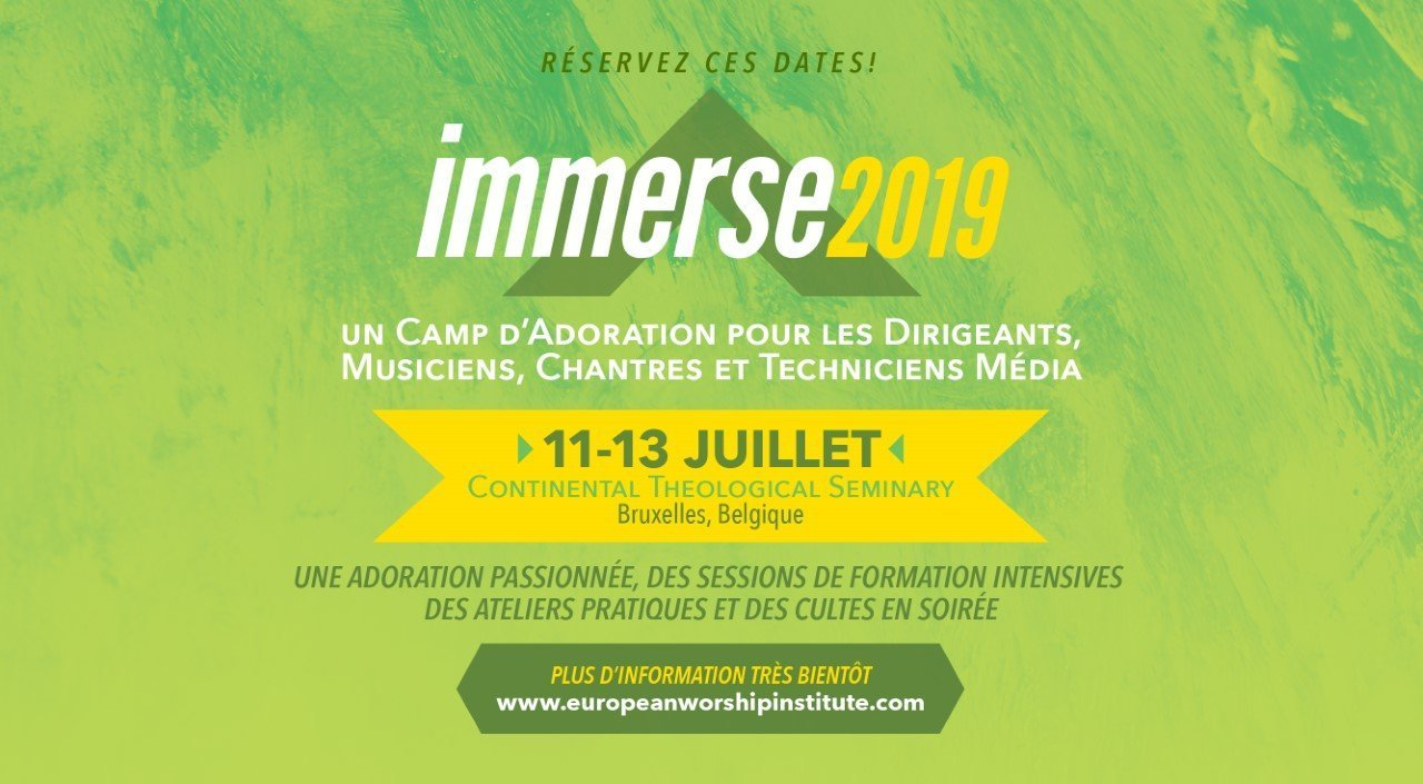Immerse 2019 FR
