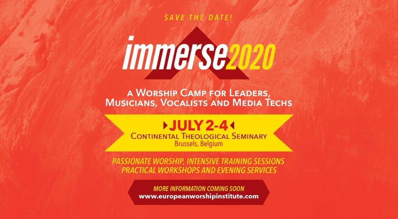 Immerse 2019 ENG